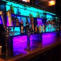Bar Photo - <p>Salt and Pepper has 12 draft beers on tab, a varity of bottle beer and a Full bar.</p>
